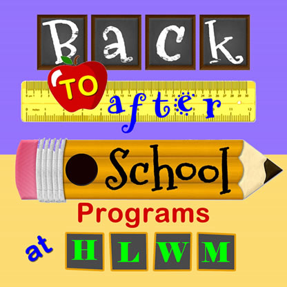 Back to After School Programs